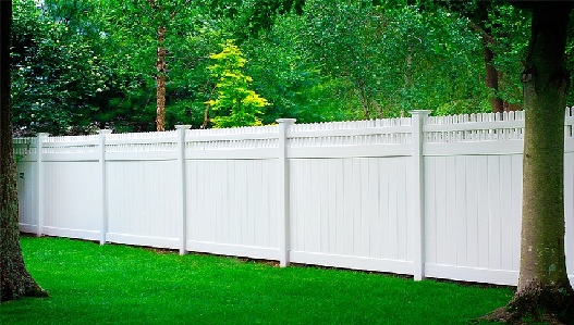 Modern Fence Inc. > About Us